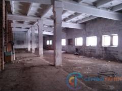Здание цеха