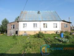 Общий вид дома
