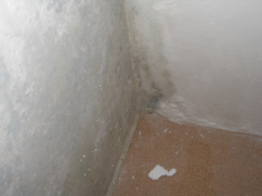 Конденсат, сырость в жилой комнате