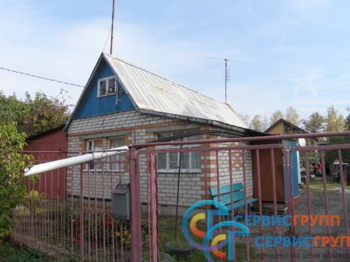 Строительная экспертиза реконструкции дома