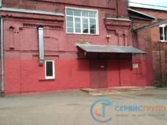 По окончании ремонта фасада
